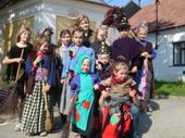 Fotogalerie: Slet čarodějnic 2006