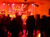 Fotogalerie: V.S.P. BAND v Nenkovicích na KD