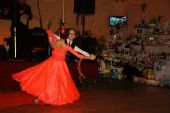 Fotogalerie: XII. Společenský ples Obce Nenkovice 2016
