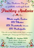 Fotogalerie: Pěnčíkovy Nenkovice