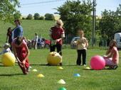 Fotogalerie: Den dětí 2009
