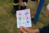 Fotogalerie: Den dětí s pohádkou na ukončení školního roku 23.6.2018