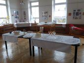 Fotogalerie: Gelerie - výstava výšivek s nádechem velikonoc