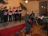 Fotogalerie: Vánoční koncert 2006