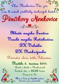 Fotogalerie: Pěnčíkovy Nenkovice - II. ročník