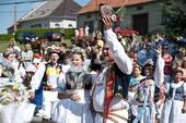 Fotogalerie: II. sjezd rodáků a přátel obce Nenkovice spojený s