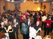 Fotogalerie: Společenský ples Obce Nenkovice 2008